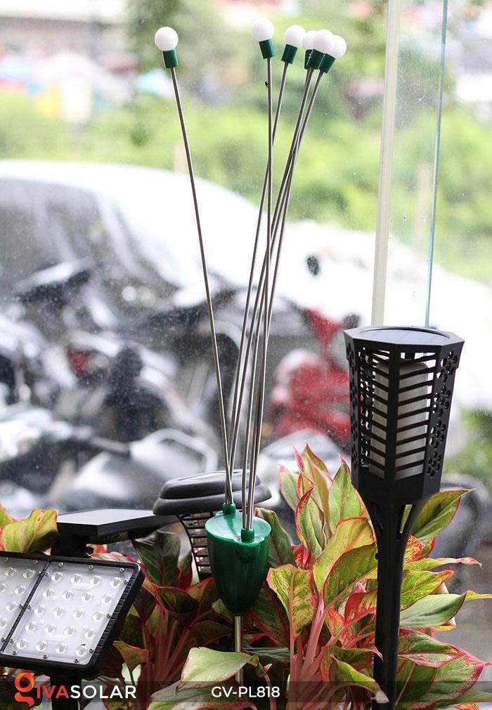 Cây đèn trang trí ngoài trời GV-PL818 2