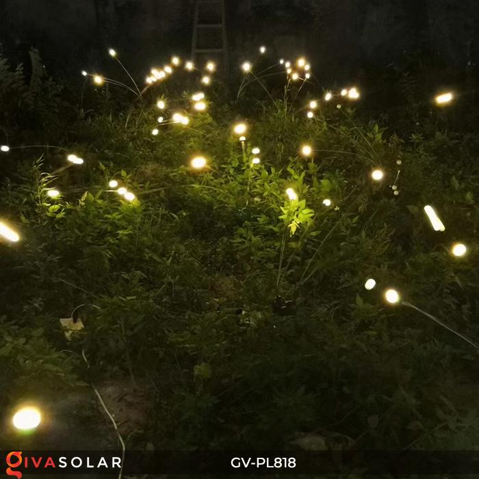 Cây đèn trang trí ngoài trời GV-PL818 20