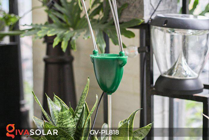 Cây đèn trang trí ngoài trời GV-PL818 5