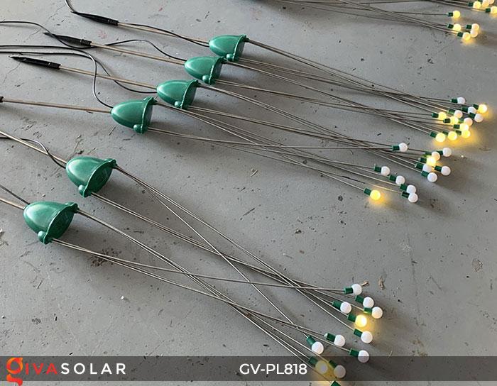 Cây đèn trang trí ngoài trời GV-PL818 9