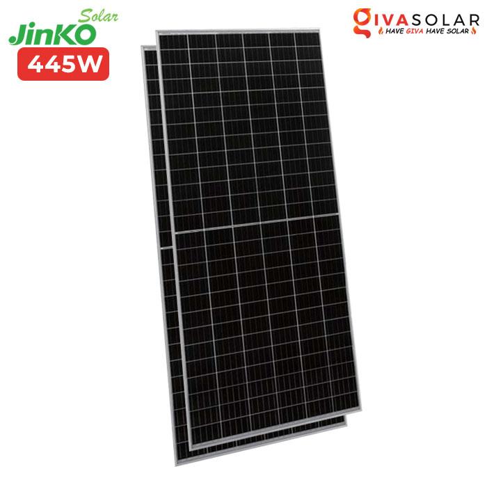 Pin năng lượng mặt trời Jinko Solar 445W