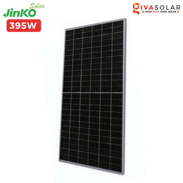 Pin năng lượng mặt trời Jinko Solar 395W