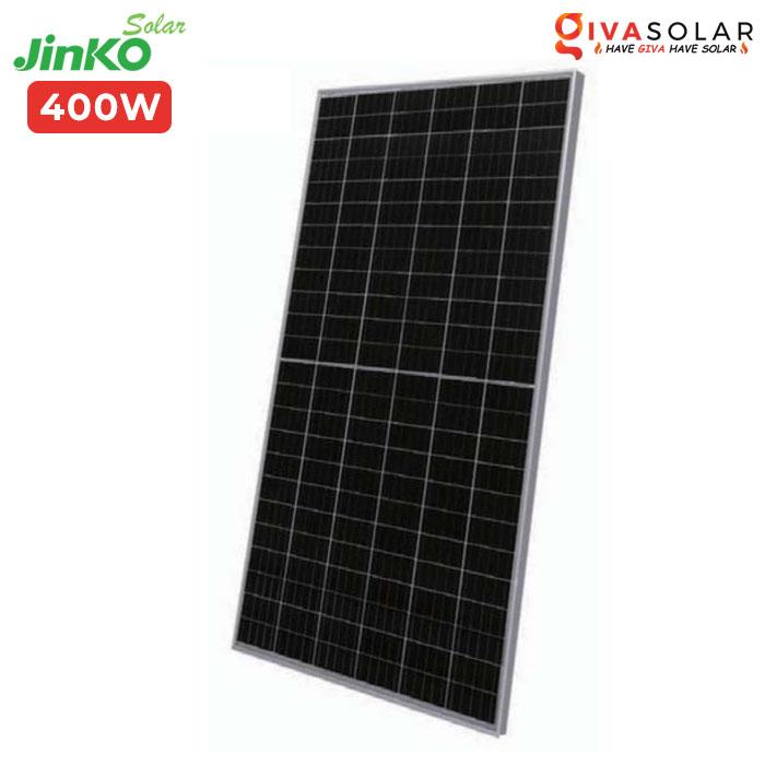 Pin năng lượng mặt trời Jinko Solar 400W