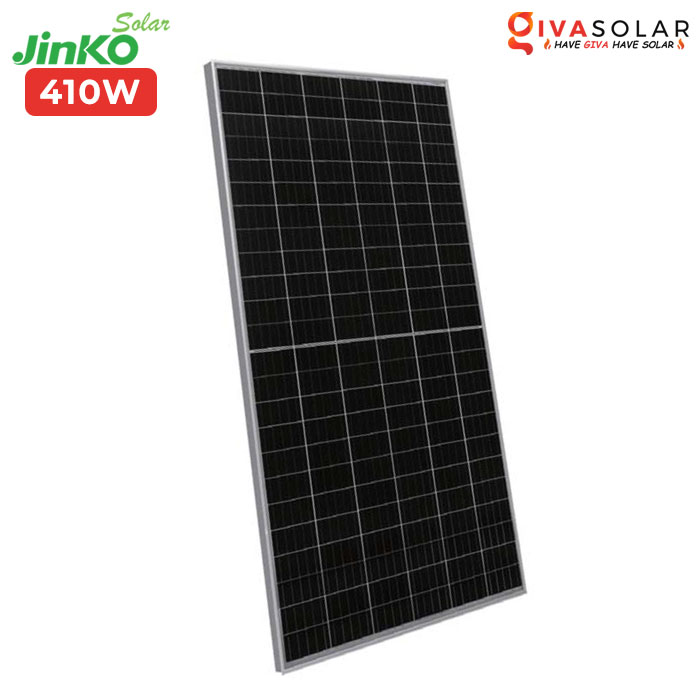 Pin năng lượng mặt trời Jinko Solar 410W