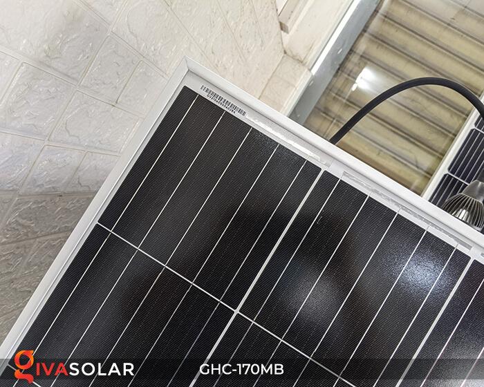 Pin mặt trời mono 170W 9