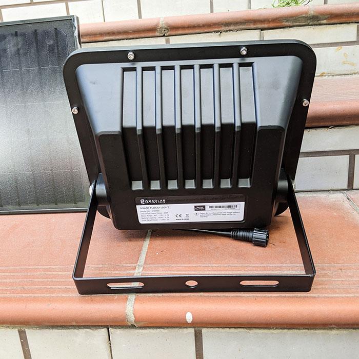 Đèn pha Led năng lượng mặt trời 60W GV9960 5