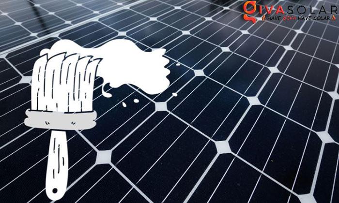 Sơn năng lượng mặt trời