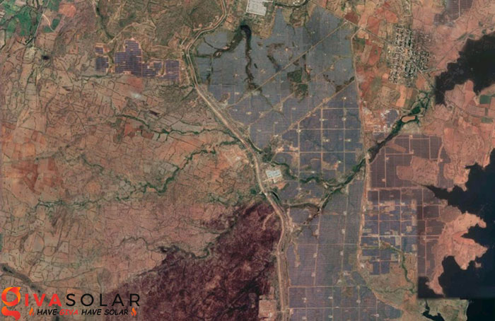 NP Kunta Ultra Mega Solar Park