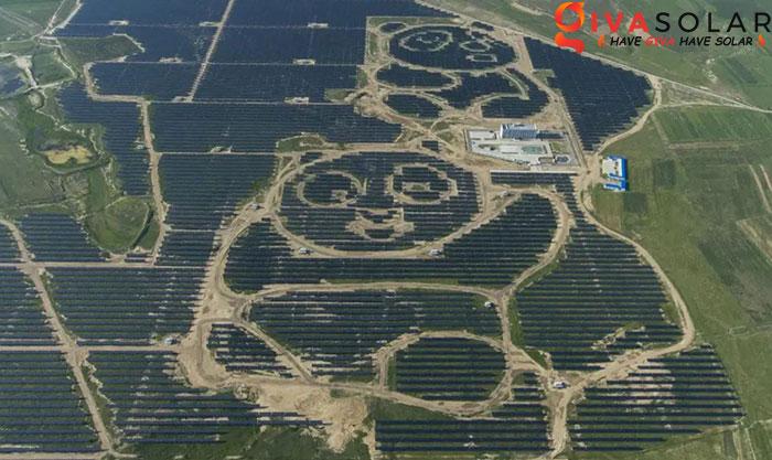Datong Solar Park